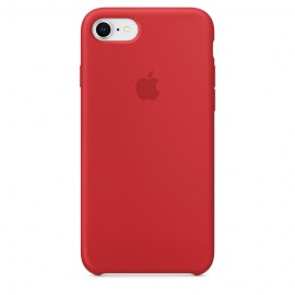 8_silicone_case_red
