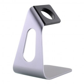 New-Convenient-Gold-Aluminium-Station-Watch-Stand-Holder-For-Apple-Watch-(4)4
